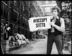 #occupysfitto - un nostro contributo grafico